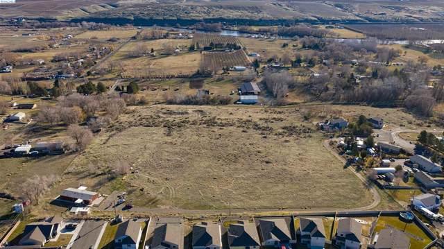 46712 N 9th Street, Benton City, WA 99320 (MLS #251930) :: Columbia Basin Home Group
