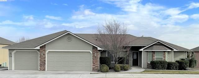 338 Sell Ln, Richland, WA 99352 (MLS #251951) :: Dallas Green Team