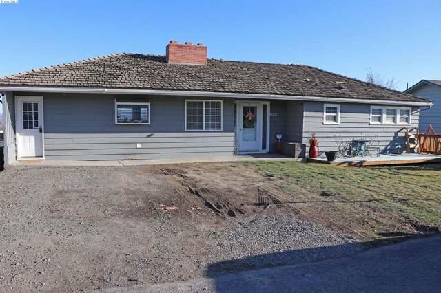 925 Grending Ave, Sunnyside, WA 98944 (MLS #251959) :: Beasley Realty