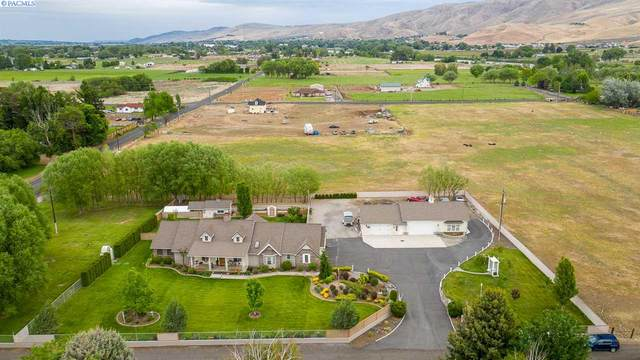 11105 S 1518 Pr Sw, Prosser, WA 99350 (MLS #251961) :: Columbia Basin Home Group