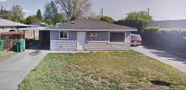 1418 W 6th Ave, Kennewick, WA 99336 (MLS #251982) :: Matson Real Estate Co.