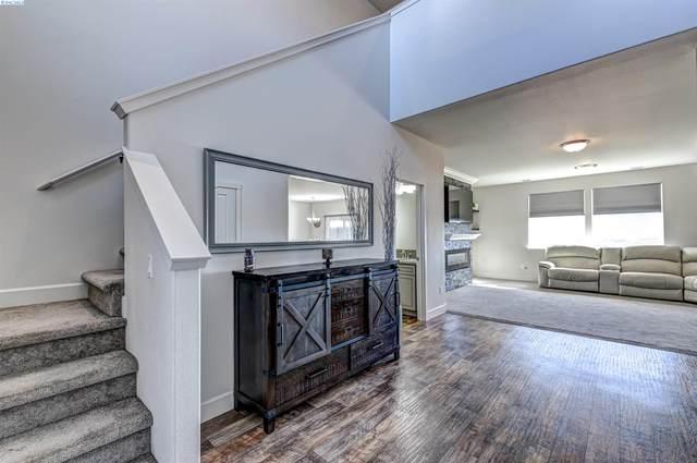 1492 11th St, Benton City, WA 99320 (MLS #251992) :: Cramer Real Estate Group