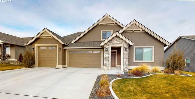 2724 Grayhawk Loop, Richland, WA 99354 (MLS #252004) :: Matson Real Estate Co.