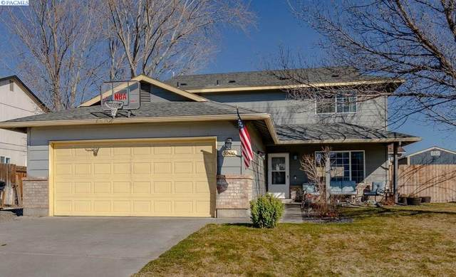 5206 Blue Heron Blvd, West Richland, WA 99353 (MLS #252028) :: Dallas Green Team