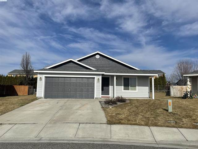 9415 Welsh Ct, Pasco, WA 99301 (MLS #252030) :: Matson Real Estate Co.