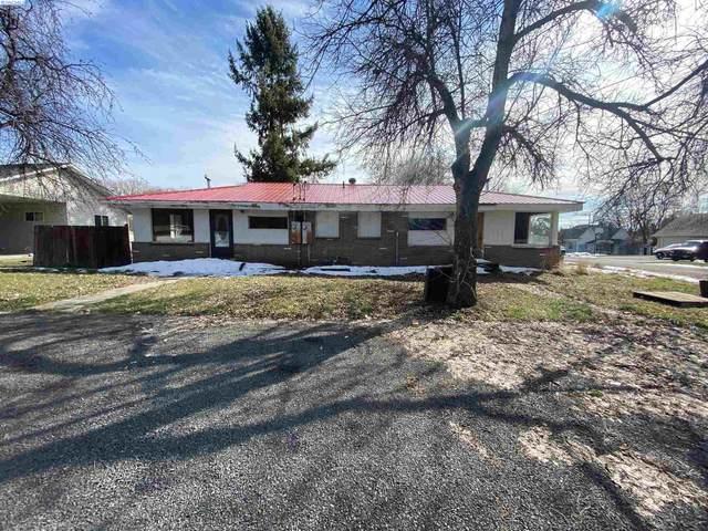 104-104 1/2 2nd, Albion, WA 99102 (MLS #252033) :: Matson Real Estate Co.