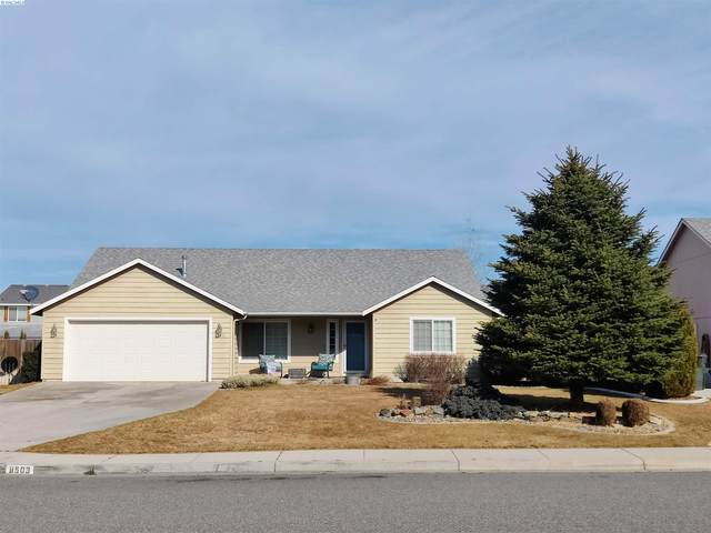 8503 Hudson Ct., Pasco, WA 99301 (MLS #252040) :: Matson Real Estate Co.