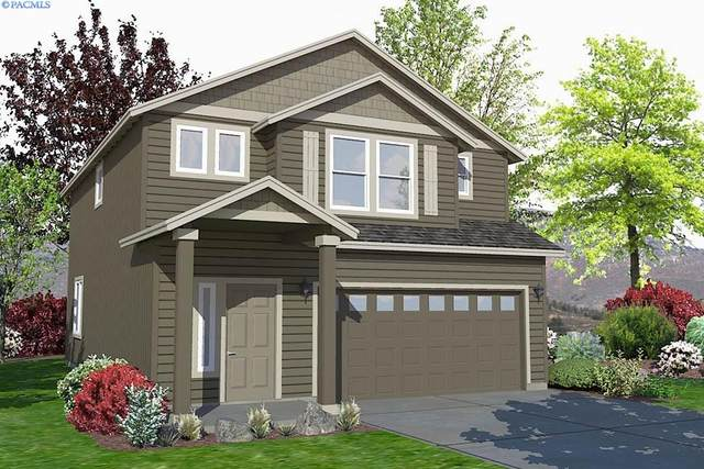TBD Lot 2 Mitchell St., Plymouth, WA 99346 (MLS #252041) :: Matson Real Estate Co.