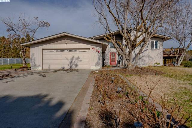 4138 Maple Lane, West Richland, WA 99353 (MLS #252055) :: Dallas Green Team
