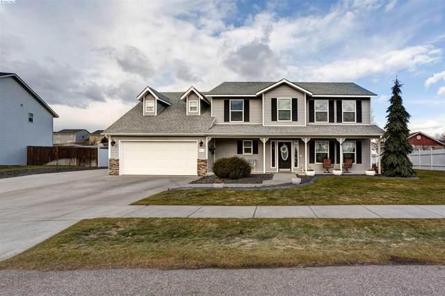 9803 Coronado Drive, Pasco, WA 99301 (MLS #252060) :: Cramer Real Estate Group