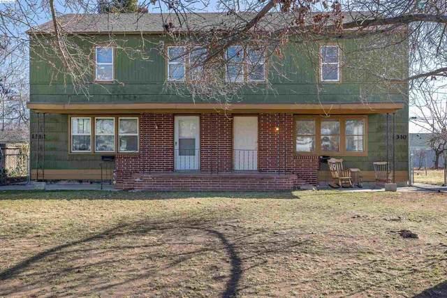 1310 Mahan Ave, Richland, WA 99354 (MLS #252062) :: Cramer Real Estate Group