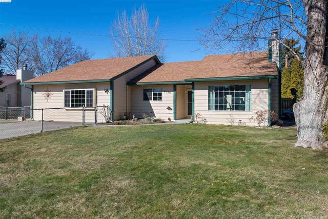 5736 Gray, West Richland, WA 99353 (MLS #252063) :: Dallas Green Team