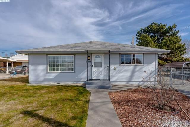 1911 N 11th Ave, Pasco, WA 99336 (MLS #252067) :: Cramer Real Estate Group