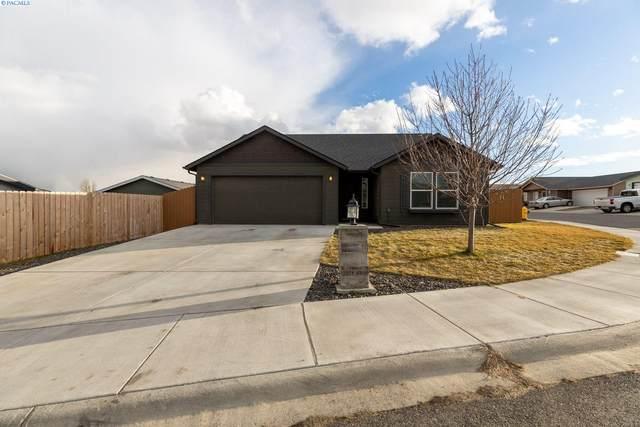 9517 W 5th Pl, Kennewick, WA 99336 (MLS #252070) :: Cramer Real Estate Group