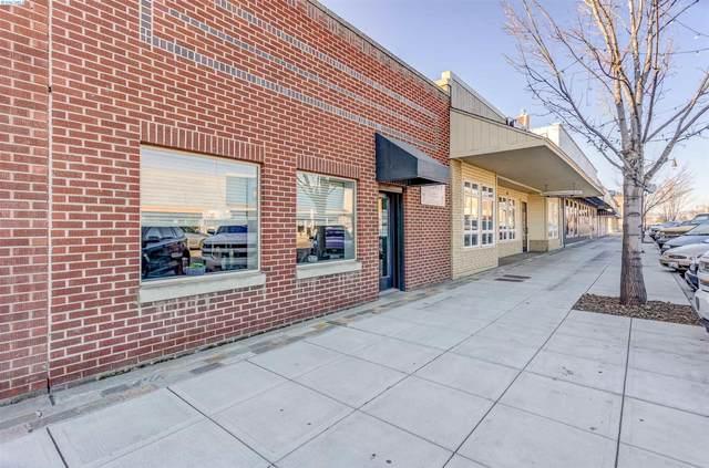 242 Division St, Grandview, WA 98930 (MLS #252077) :: Tri-Cities Life
