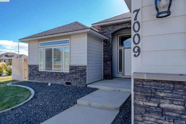 7009 W 31st Place, Kennewick, WA 99338 (MLS #252078) :: Tri-Cities Life