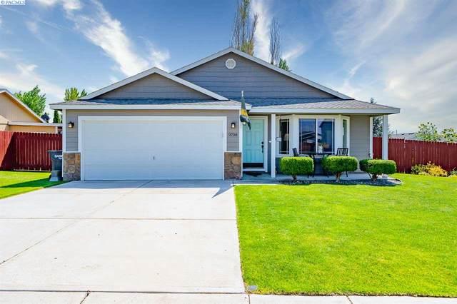 9708 Percheron Dr, Pasco, WA 99301 (MLS #252079) :: Community Real Estate Group