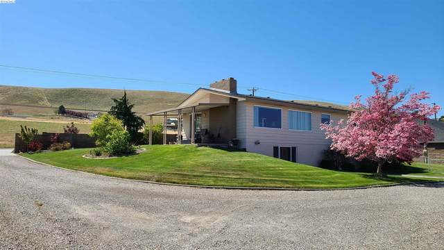 2720 W 45th Ave, Kennewick, WA 99337 (MLS #252081) :: The Phipps Team