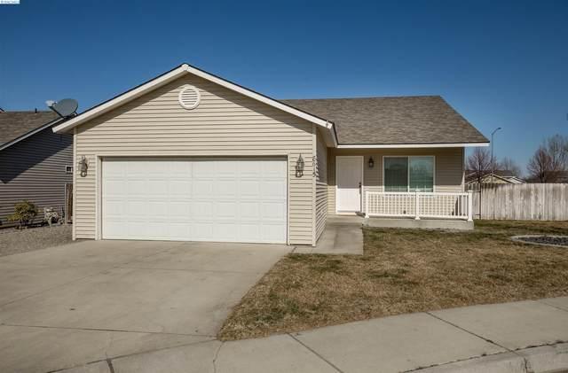 8615 Tottenham Ct, Pasco, WA 99301 (MLS #252090) :: Cramer Real Estate Group