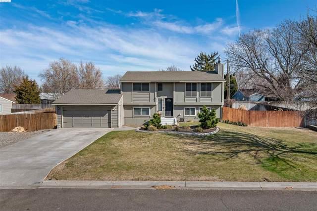 1713 S Tacoma St, Kennewick, WA 99337 (MLS #252095) :: Community Real Estate Group