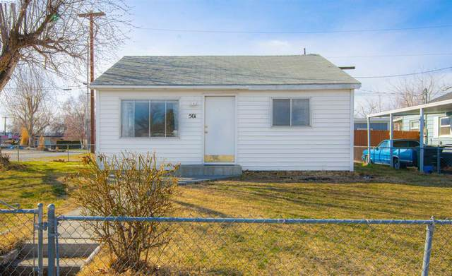501 Winslow Ave., Richland, WA 99352 (MLS #252101) :: Community Real Estate Group