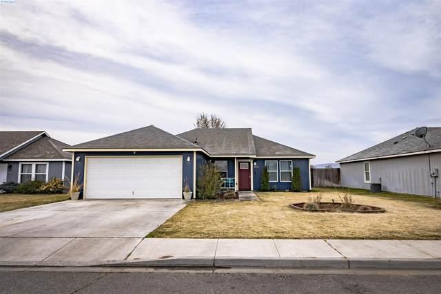 2208 E Alvina St, Pasco, WA 99301 (MLS #252104) :: Community Real Estate Group