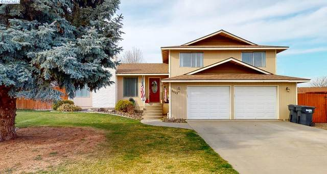 5022 Swallow Court, West Richland, WA 99353 (MLS #252105) :: Tri-Cities Life