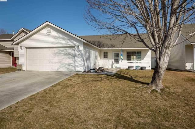 7823 Deschutes Dr., Pasco, WA 99301 (MLS #252107) :: Community Real Estate Group