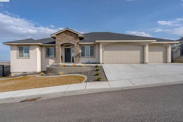 3765 S Nelson St, Kennewick, WA 99338 (MLS #252141) :: The Phipps Team