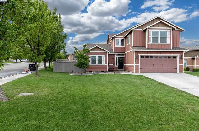 1518 S Irving Pl, Kennewick, WA 99338 (MLS #252145) :: The Phipps Team