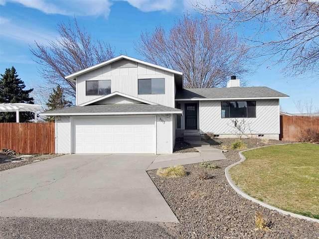 5113 W Margaret St, Pasco, WA 99301 (MLS #252199) :: Columbia Basin Home Group