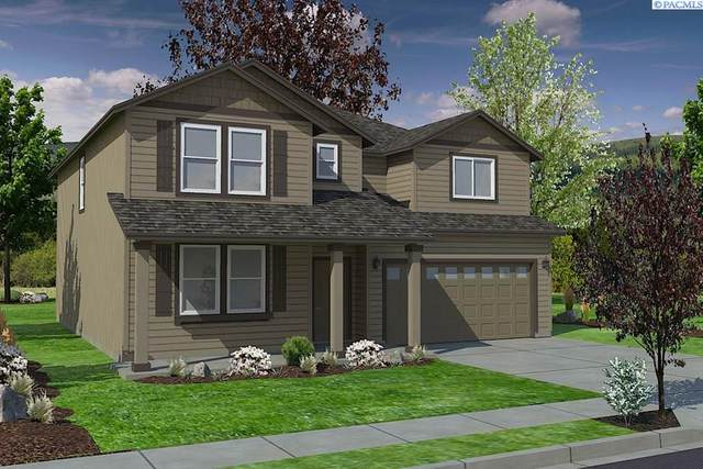 5935 Curlew Lane, Pasco, WA 99301 (MLS #252206) :: Shane Family Realty