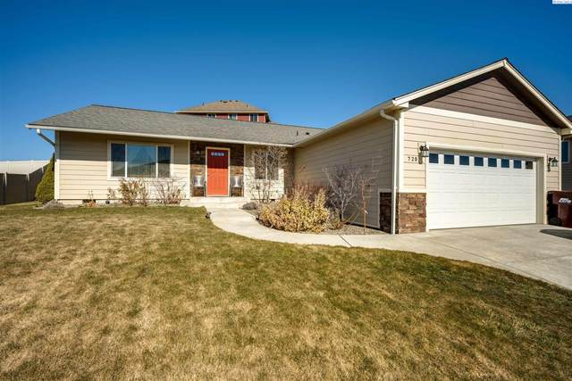 720 NW Valley View Drive, Pullman, WA 99163 (MLS #252238) :: The Phipps Team