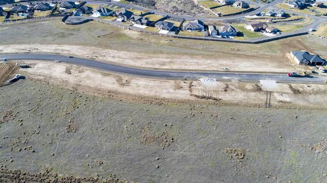 Lot 64 Steeplechase, Kennewick, WA 99338 (MLS #252300) :: Results Realty Group