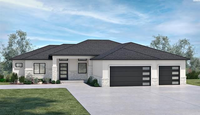 5431 Hershey Lane, West Richland, WA 99353 (MLS #252311) :: Matson Real Estate Co.