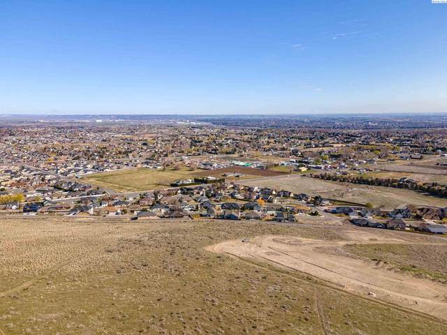 TBD Hershey Lane, West Richland, WA 99353 (MLS #252368) :: Results Realty Group