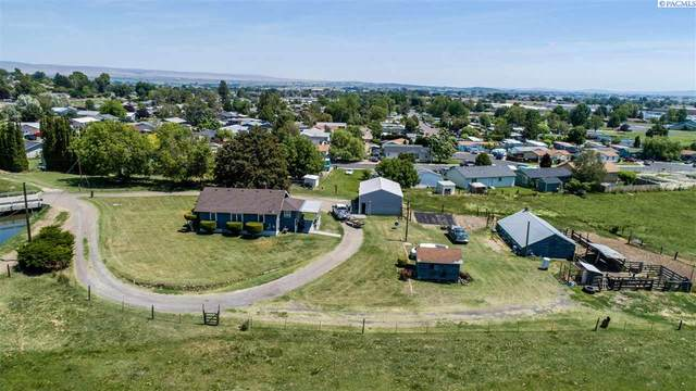 455 SW Crescent Rd, Sunnyside, WA 98944 (MLS #252429) :: Results Realty Group