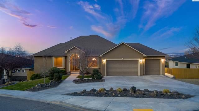 1404 W 52nd Avenue, Kennewick, WA 99337 (MLS #252514) :: Story Real Estate