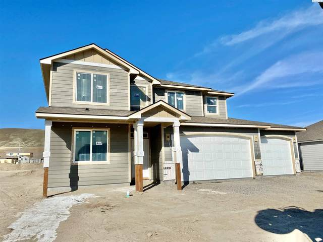 4090 Barbera St, Richland, WA 99352 (MLS #252518) :: Cramer Real Estate Group