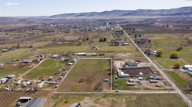 56911 N Sr 225, Benton City, WA 99320 (MLS #252536) :: Columbia Basin Home Group