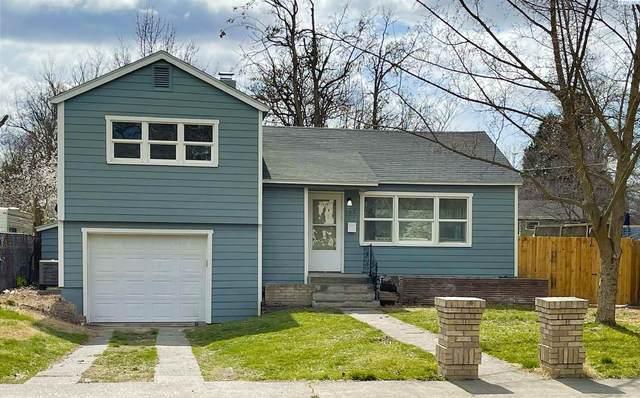 702 Francis Ave, Walla Walla, WA 99362 (MLS #252593) :: Shane Family Realty