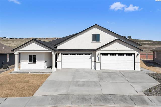 7002 W 28th Avenue, Kennewick, WA 99337 (MLS #252656) :: Results Realty Group