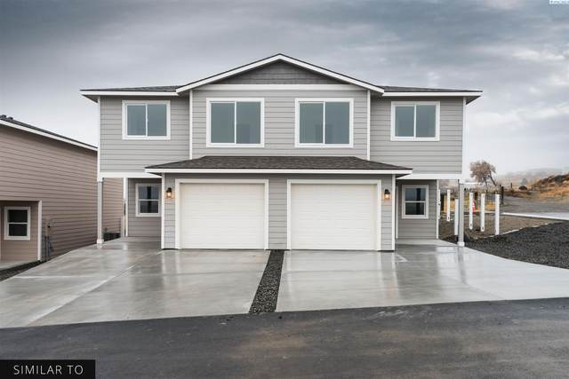 6950 - 6960 Sully Lane, West Richland, WA 99353 (MLS #252666) :: Dallas Green Team