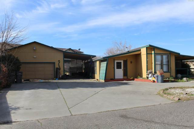 9123 W Yellowstone Ave., Kennewick, WA 99336 (MLS #252671) :: Results Realty Group