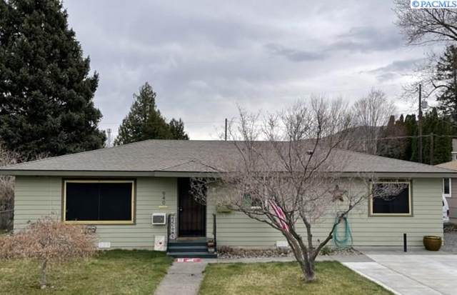 940 Florence, Prosser, WA 99350 (MLS #252676) :: Matson Real Estate Co.