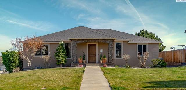 139 Center Blvd, Richland, WA 99352 (MLS #252703) :: Cramer Real Estate Group