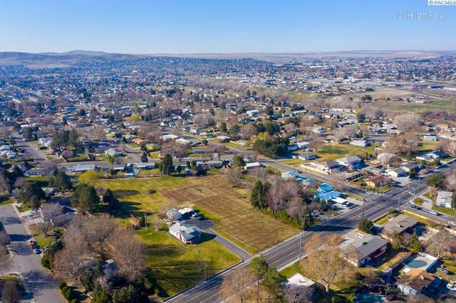 1929 W 10th Avenue, Kennewick, WA 99336 (MLS #252710) :: Shane Family Realty