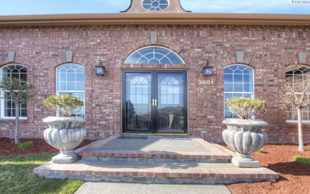 3901 W 43 Rd Ave, Kennewick, WA 99337 (MLS #252735) :: Story Real Estate