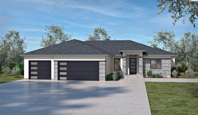 5501 Hershey Lane, West Richland, WA 99353 (MLS #252756) :: Premier Solutions Realty
