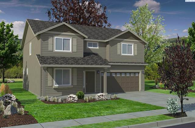 2973 Cashmere Dr., Richland, WA 99354 (MLS #252757) :: Shane Family Realty